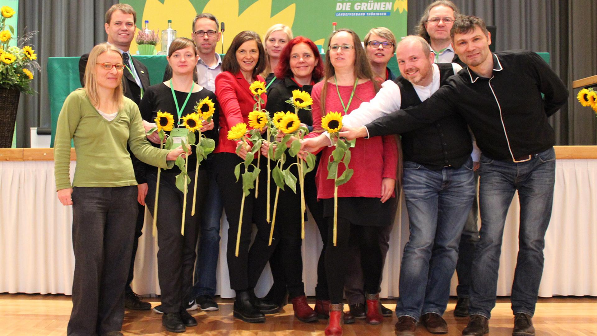LDK: Klimaschutz und Bundestagswahlkampf