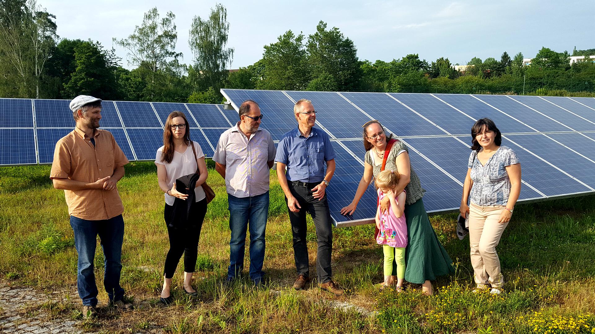 Grün wirkt! Energieversorgung Gera ist Energiegewinner.
