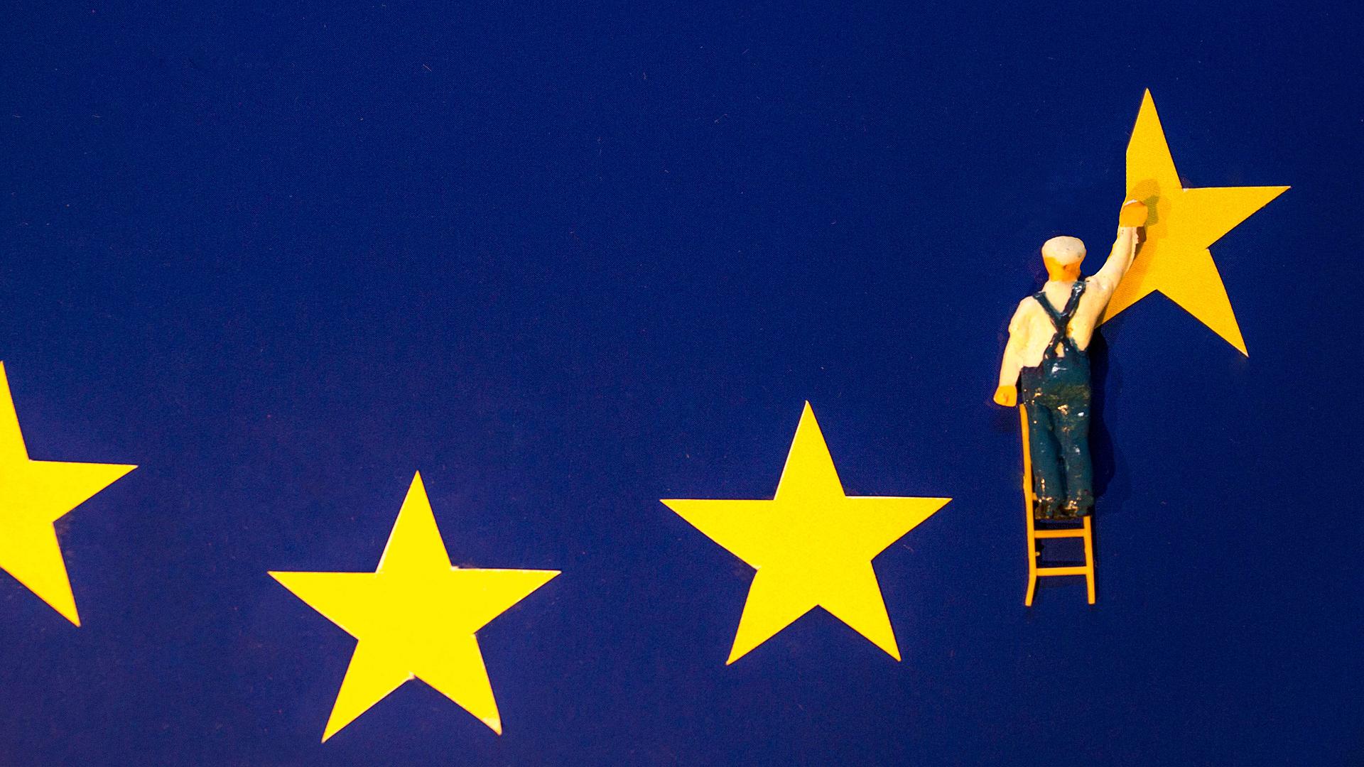 Welches Europa wollen wir morgen?