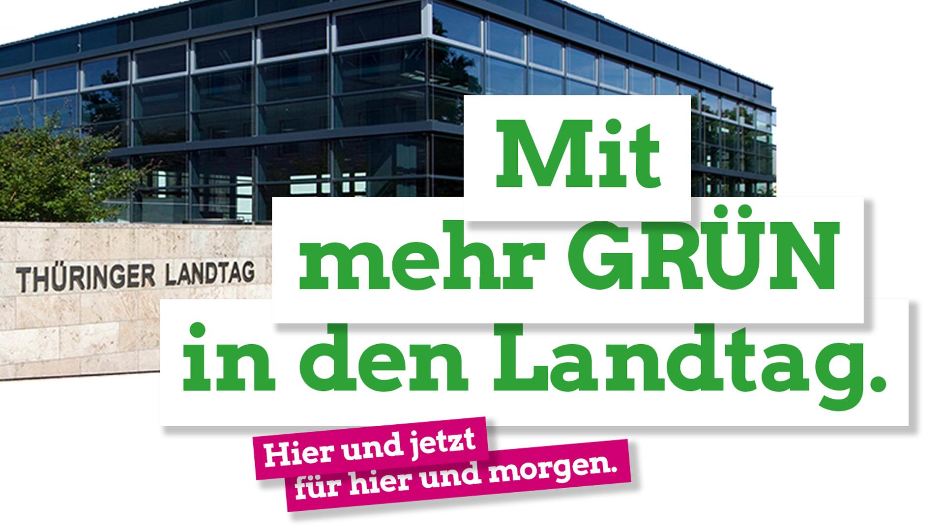 Landtagswahl 2019 – Unsere Direktkandidat*innen