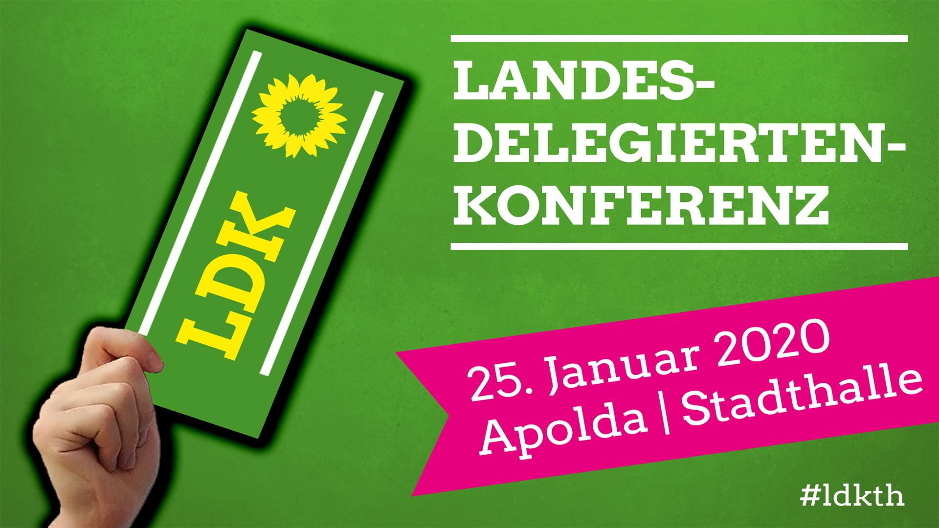 LDK | 25. Januar 2020