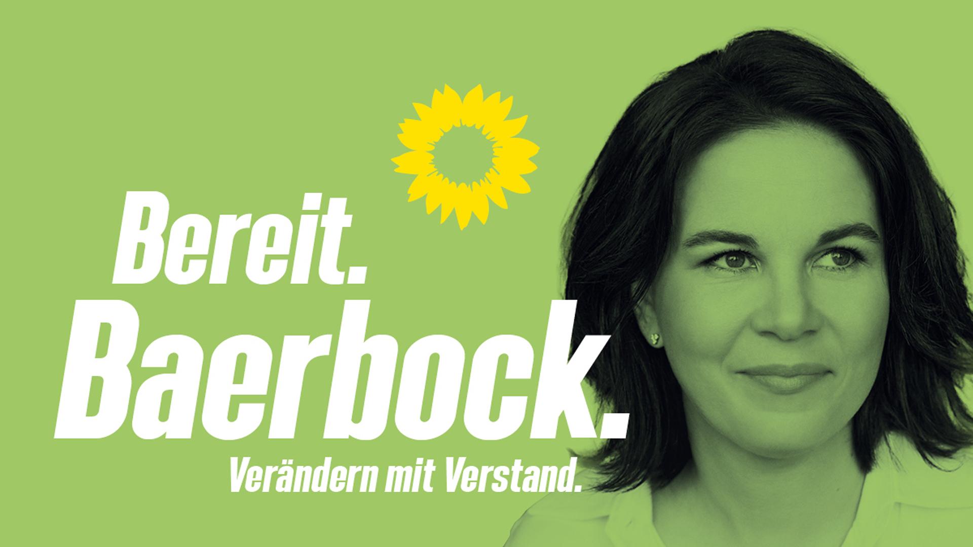 Für die Erneuerung unseres Landes und einen anderen Politikstil – Annalena Baerbock