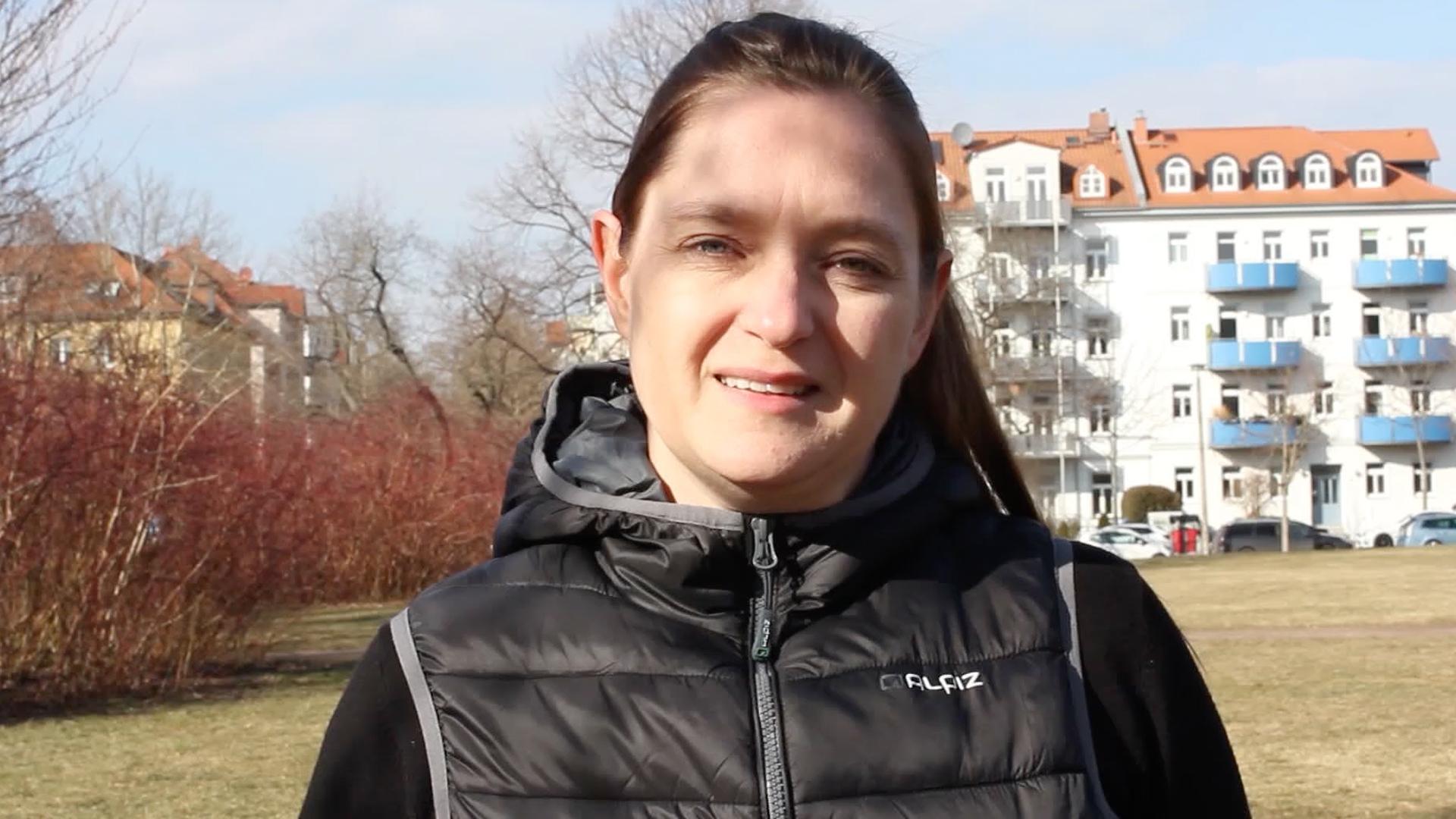 #aufunskommtesan – Kathleen Lützkendorf