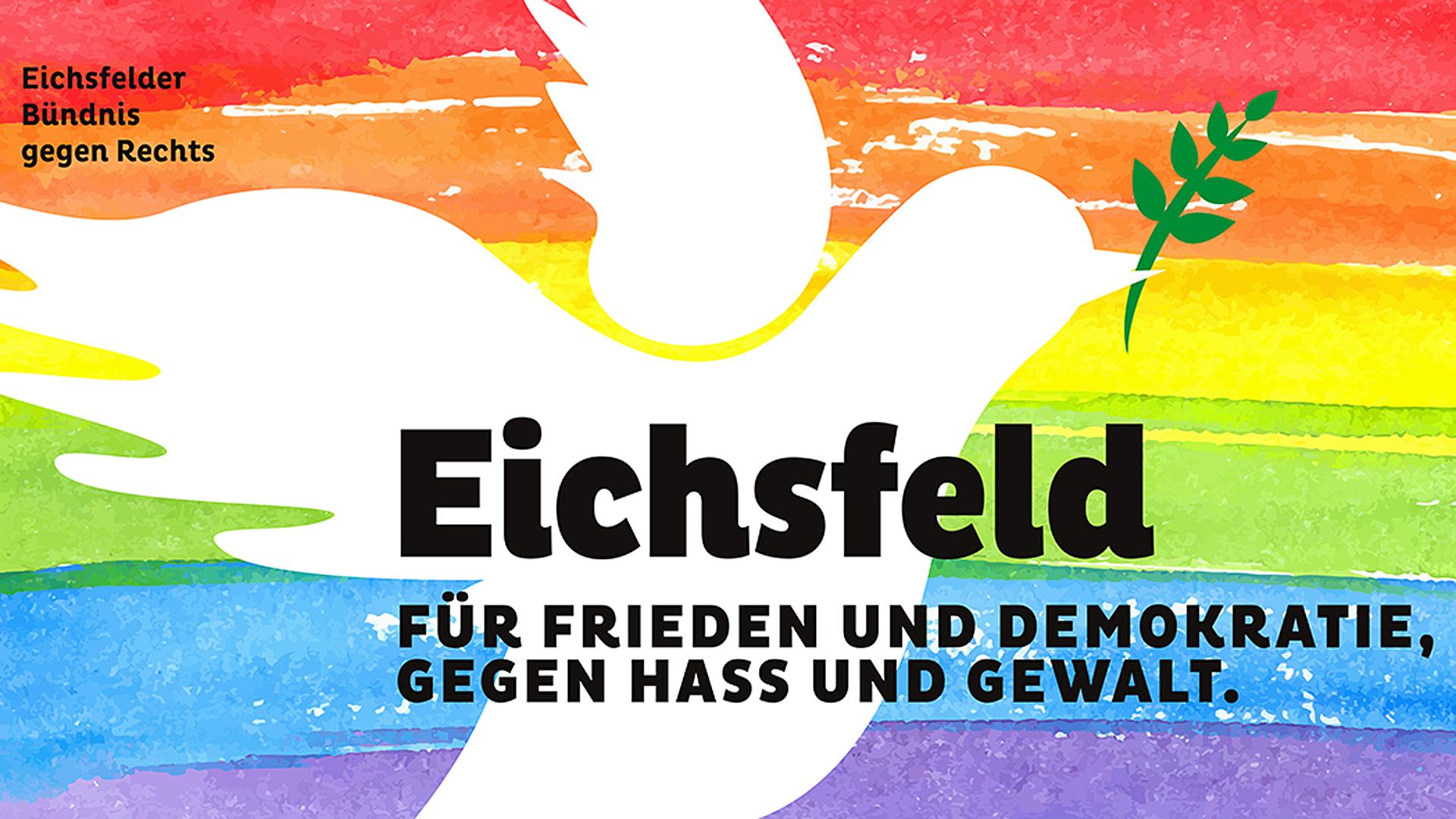 Nazi-Event-Land Thüringen: Nach Mattstadt ist vor Leinefelde